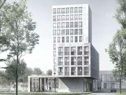 Апарт-комплекс Din Haus (Дин Хаус)